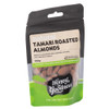 Tamari Roasted Almonds 100g