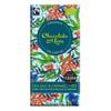 Chocolate and Love Fairtrade Organic Sea Salt & Caramel 55% Dark Chocolate 80g