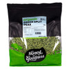 Honest to Goodness Organic Green Split Peas