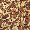 ABC Organic Raw Nut Mix 500g