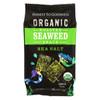 Honest to Goodness Organic Seaweed Snacks