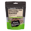 Insecticide Free Activated Almonds 200g