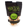 Organic Oven Roasted Cashews 100g