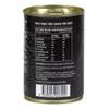 Organic Black Beans 400g - BPA Free (Cooked)