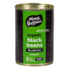 Honest to Goodness Organic Black Beans