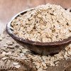 Organic Wholegrain Rolled Oats Bulk - Finland Origin