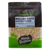 Honest to Goodness Organic Rolled Oats Gluten Tested