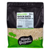 Honest to Goodness Organic Gluten Tested Quick Oats