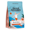 Sacred Grounds Organic Breezy Blend Coffee Beans 200g