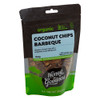 Organic Coconut Chips - Barbeque 150g