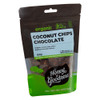 Organic Coconut Chips - Chocolate 150g