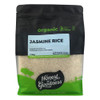 Honest to Goodness Organic Jasmine Rice