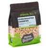 Organic Oven Roasted Cashews 1KG