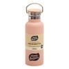 Stainless Steel Drink Bottle 500ml - Pink