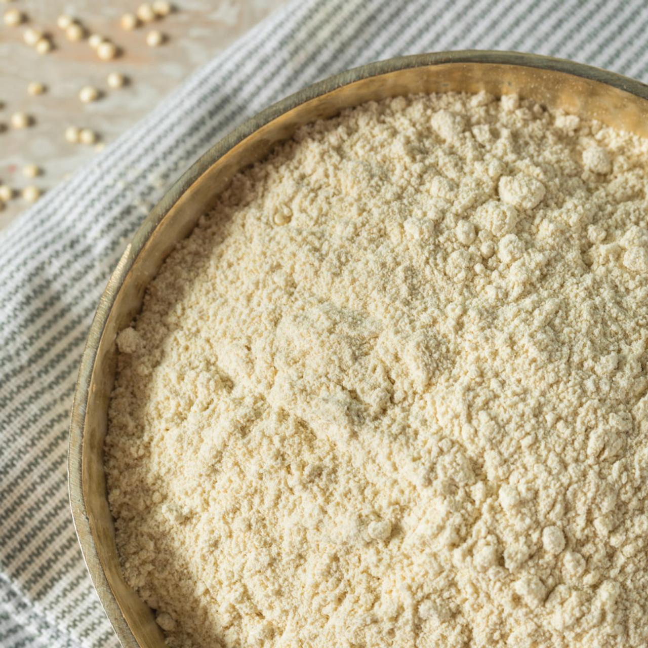 Organic Quinoa Flour 5KG | Gluten Free | Bulk