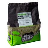 Organic Mung Beans 5KG