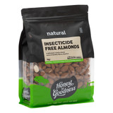 Insecticide Free Almonds 1KG