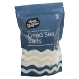Premium Dead Sea Salt - Coarse 1KG