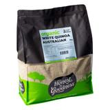 Organic Australian White Quinoa 5KG