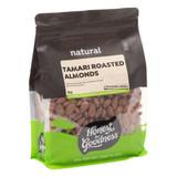 Tamari Roasted Almonds 1KG