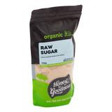 Organic Raw Sugar 700g