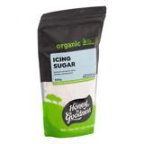 Organic Icing Sugar 500g