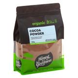 Organic Cocoa Powder 750g
