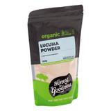 Organic Lucuma Powder 350g