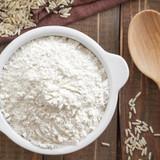 Organic Brown Rice Flour 5KG