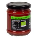 Organic Tomato Paste 210g