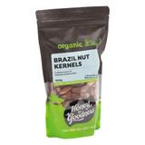 Organic Brazil Nuts 500g