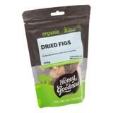 Organic Dried Figs 200g