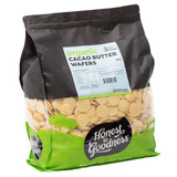 Organic Cacao Butter Wafers 5KG
