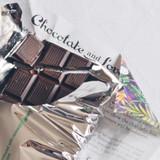 Fairtrade Organic Panama 80% Dark Chocolate 80g
