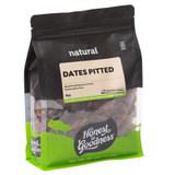 Dates Pitted 1KG