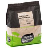 Natural Almond Meal 4KG