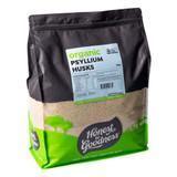 Organic Psyllium Husks 3KG
