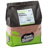 Organic Cocoa Powder 4KG