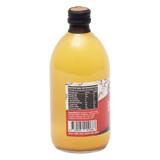 Organic Apple Cider Vinegar with Ginger, Turmeric & Chilli 500ml