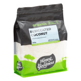 Organic Desiccated Coconut 600g