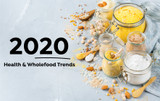 Top Health & Wholefood Trends to Expect in 2020