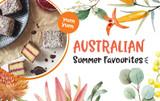 Australian Summer Favourite Recipes