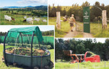 Goodness Charity Donation   A Taste of Paradise Farm