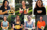 Aussie Inspired Recipes Made By Team Goodness