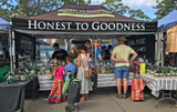 Honest to Goodness and The Organic Markets