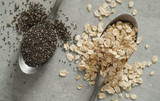 High Fibre Foods: Top Foods To Keep Things Moving...