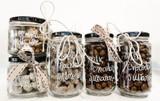 DIY Goodie Gift Jar Ideas