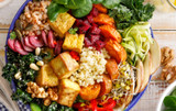 Goodness Guide to Plant-based Proteins & Meat-free Alternatives