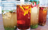 Refreshing Iced Tea Recipes For Summer