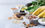 Magnesium Rich Foods | Top Food Sources to Boost Your Intake